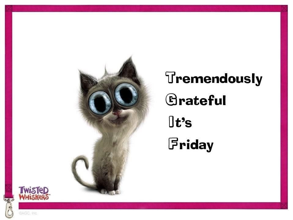 Thank God Its Friday Quotes Sayings Thank God Its Friday Picture