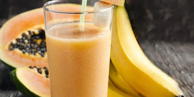 [Top 7 Healthy Banana Juice Recipes] Recommended by Athletes