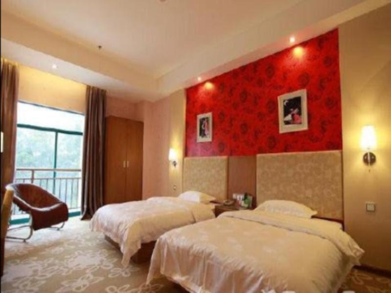 Reviews Nanning Huimei Hotel