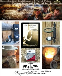 Trayer Wilderness - Traditional Handcrafted Gifts