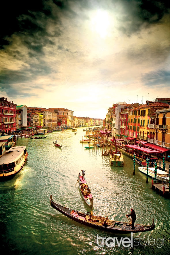 shutterstock_98284511-Grand Canal of Venice