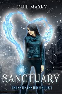 Sanctuary by Phil Maxey