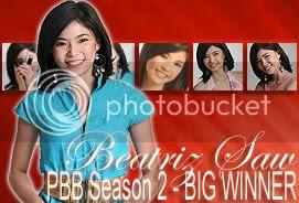 Bea The Winner