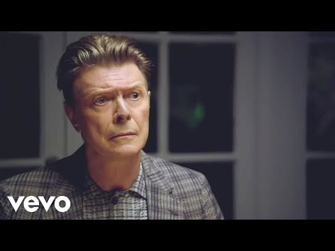 the stars, il nuovo video di david bowie (con tilda swinton)