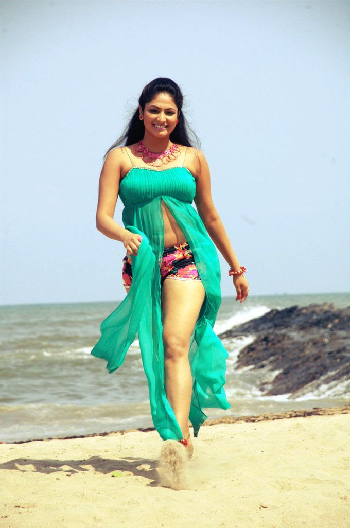 Haripriya  - Hot Spicy GIF Collections