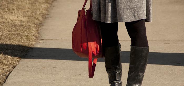 red purse remix