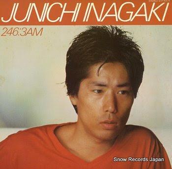 INAGAKI, JUNICHI 246:3am
