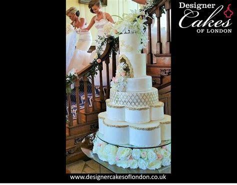 Wedding Cakes   Designer Cakes of London