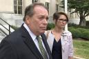 Kentucky Democratic party stalwart sentenced to prison
