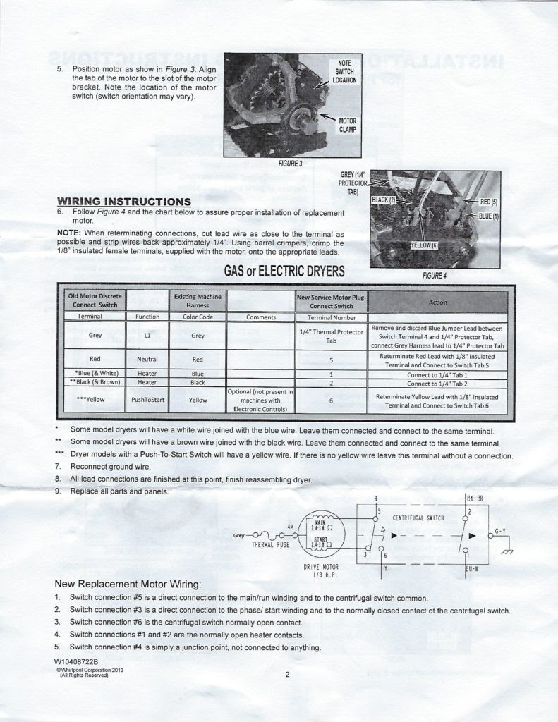 Wiring Diagram  31 Wiring Diagram For Dryers
