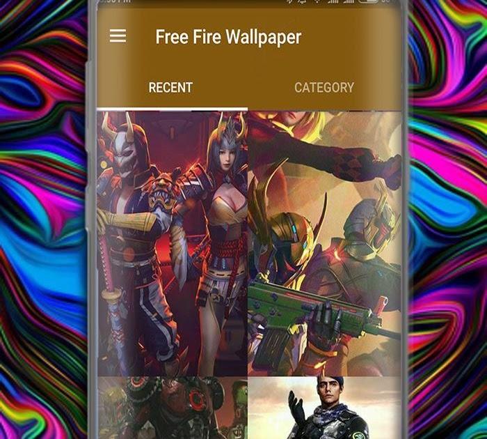 Free Fire Dj Alok Hd Wallpaper Download