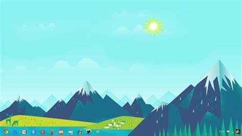 Google Now Desktop Wallpapers   OMG! Chrome!