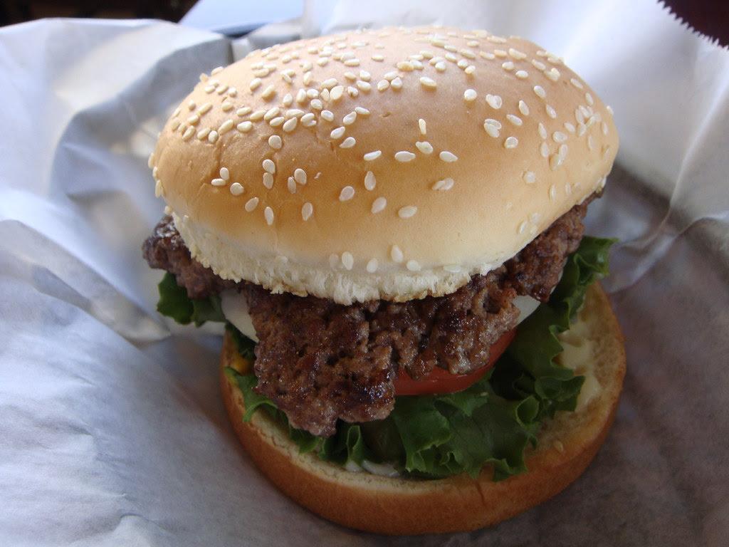 Junior Hamburger