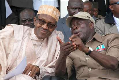 2019: 'Hired Foreign Commentators Are Predicting Defeat For Buhari' – Oshiomhole