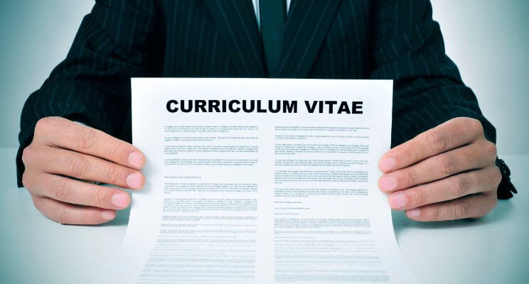 Contoh Cv Surat Lamaran Kerja Yang Menarik Bagi Perusahaan