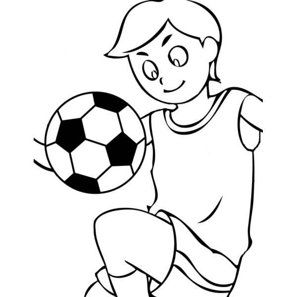 Più Ricercato Palla Da Calcio Da Colorare Disegni Da Colorare