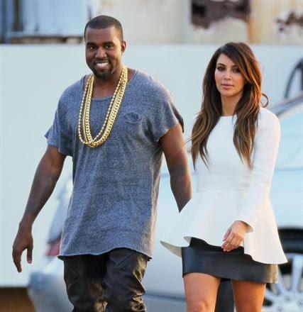 Kim Kardashian, Kanye West welcome third child