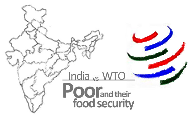 WTO Questions India's Plan to Revive Farm Sector - Rajeev Upadhyay