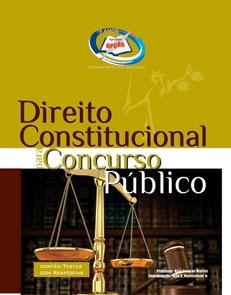 Materias de Concursos Públicos do Pará-DIREITO CONSTITUCIONAL