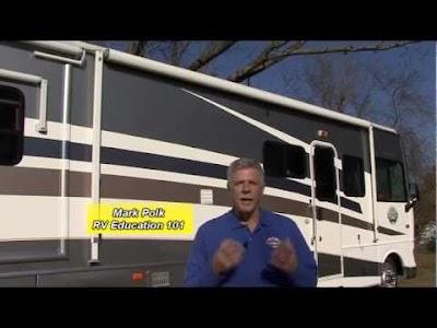 VIDEO: Pre-Trip Checklist from Mark Polk of RV Education 101 & KOA
