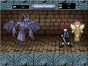 Jogar Digital angels summoner saga 1 Jogos