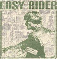 Easy Rider (lsd blotter)