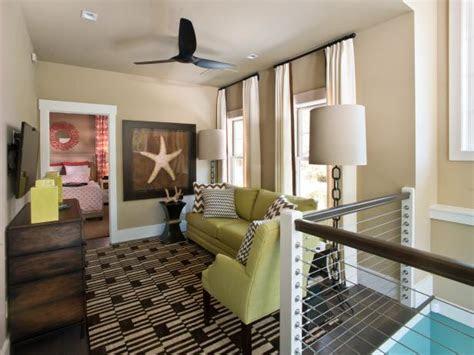 hgtv smart home  loft pictures hgtv smart home