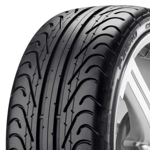 Pirelli P Zero Corsa System Direzionale Tires