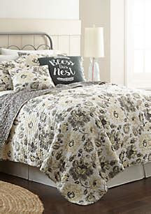elise james home yura reversible quilt belk