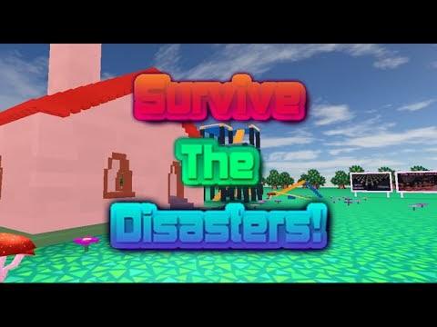 Natural Disaster Roblox Script Pastebin