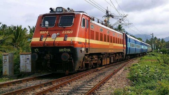 Corona ने बदल दी भारतीय रेलवे की किस्मत, दूसरी तिमाही में व्यय से अधिक हुई यात्री सेवा से आय