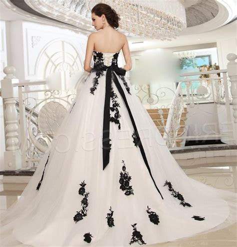 Black plus size wedding dresses   PlusLook.eu Collection