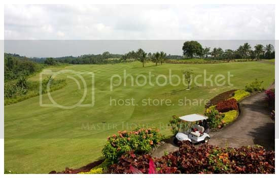 Master Homes Riviera Langer Golf Course