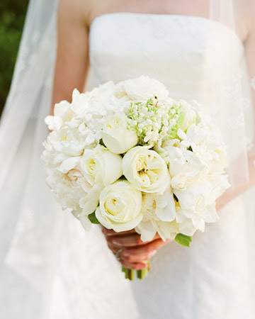 western wedding flower arrangements with twine