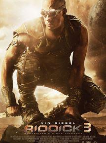 Riddick 3 Filme 2013 Adorocinema