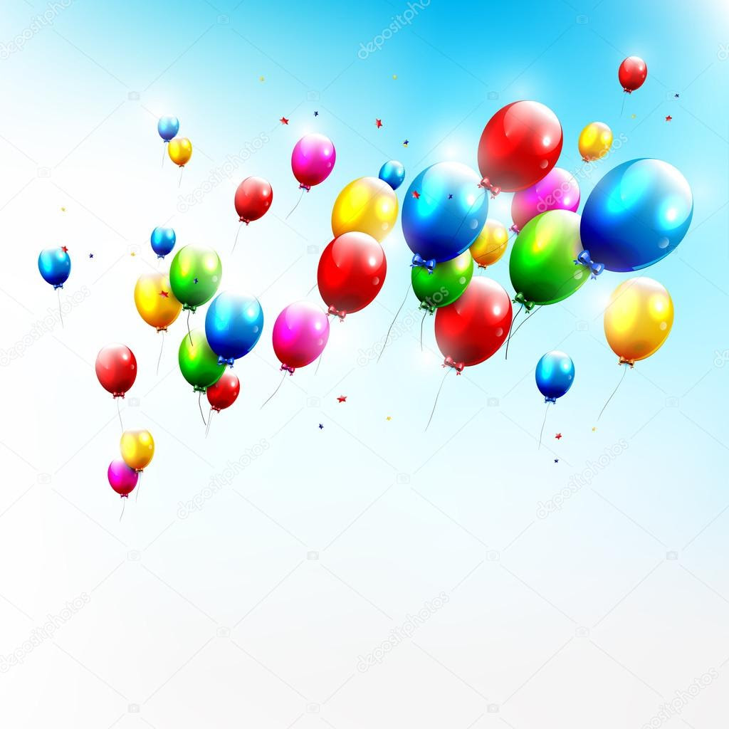 bilder geburtstag luftballons geburtstagsspr u00fcche free happy birthday clipart dog free happy birthday clipart dog