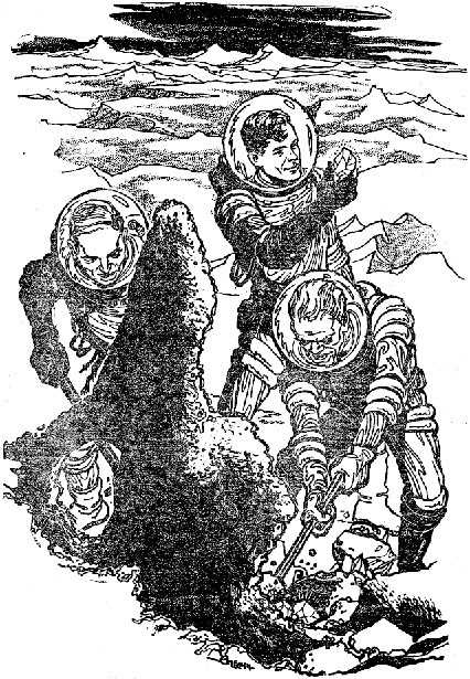 Slesar                                                           Spacemen TALES                                                           FROM SUPER                                                           SCIENCE                                                           FICTION