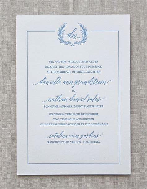 Best 25  Traditional wedding invitations ideas on