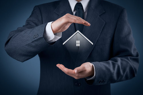 Building insurance protection