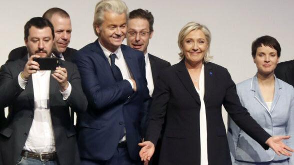 """""""Wczoraj nowa Ameryka, dzisiaj witaj Koblencjo, jutro nowa Europa"""""""