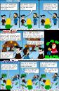 webcomic sample