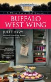 Buffalo West Wing (White House Chef Mystery Series #4)