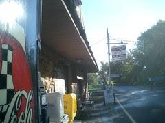 White's Ferry Store