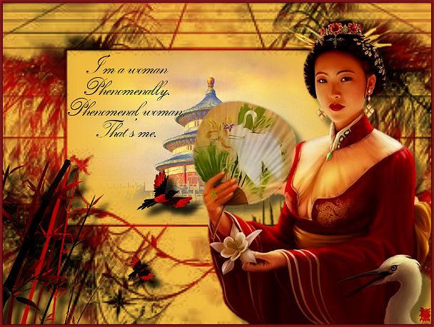China de Roses