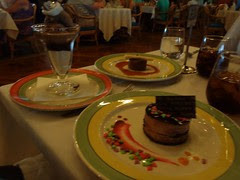 Day 9 – Master Chef Dinner @ Parrot Cay