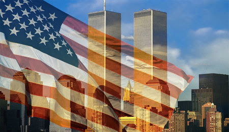 The Twin Towers were the centerpieces of the World Trade Center
