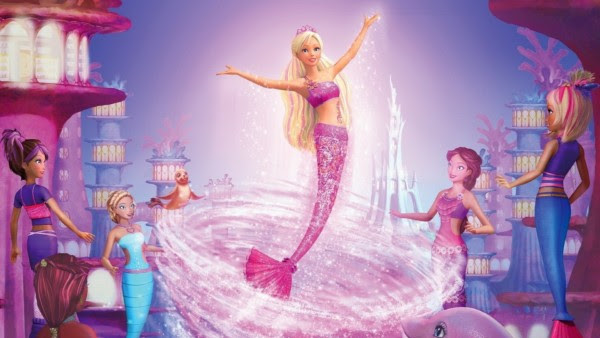 Princess Pink Mermaid Barbie Impfashion All News About Entertainment