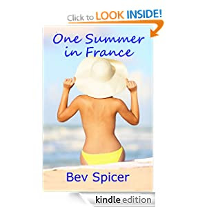 One Summer in France (prequel to 'Bunny on a Bike')