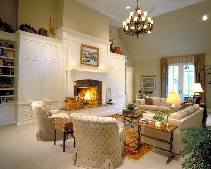 Classic Living Room Furniture Tips and Ideas | Founterior