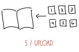 5 - Upload
